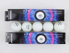 15 balls Donic 3- star Table Tennis Balls Pingpong Balls Tenis de mesa