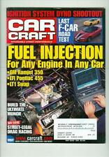 2002 Car Craft Magazine: Fuel Injection / For any Engine in any car