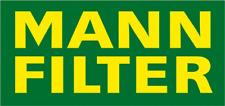 Mann Filter W712/38 W712-38