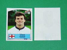 PANINI FOOTBALL EURO UEFA 88 1988 N°171 STEVE HODGE ENGLAND ANGLETERRE