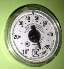 Vertical Replacement Gauge Rochester 5-2743 /B8981 Snap On