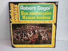 ROBERT COGOI Bon anniversaire / maman boNheur 6021206