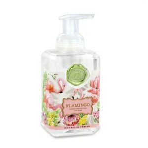 Flamingo Foaming Hand Soap by Michel Design Works
