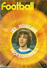 ▬► France Football 1763 (01/1980)  Paganelli_OM Marseille