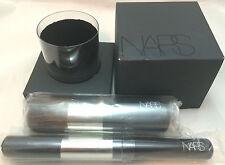 NARS Brush 3pc Set - Brush # 1, 19 & 20 Brand New