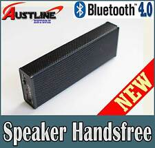 Wireless Bluetooth V4.0 Stereo Speaker Handsfree for iPhone, iPad, Samsung B20