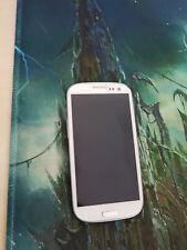 Samsung  Galaxy S III GT-I9300 - 16GB - Marble White (Ohne Simlock)