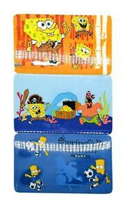 Spongebob Simpsons Schneidebretter Kinderbrett Frühstücksbrett Abendbrotbrett