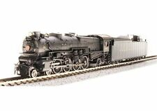 BROADWAY LIMITED 3076 N SCALE M1b 4-8-2 Post-War PRR #6704 PARAGON2 DC/DCC/SOUND