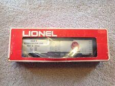 Lionel Trains: Swift Billboard Reefer Car