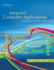 Integrated Computer Applications, Woo, Donna L., Forde, Connie M., VanHuss, Susi