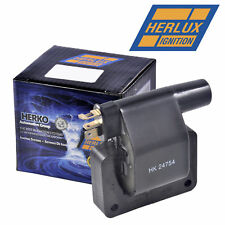 Herko Ignition Coil B011 for Mazda all cars, Susuki Swift Tracer 1986-1995