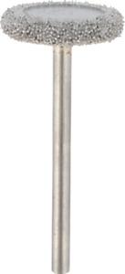 Frese Dremel 9936 in metallo duro strutturato forma a disco 19 mm