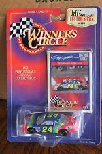 1993 Jeff Gordon #24 DuPont Automotive Finishes Chevy Lumina 1/64