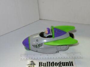 2009 Disney Toy Story 3 Shake N Go Buzz Lightyear Fisher Price Toy