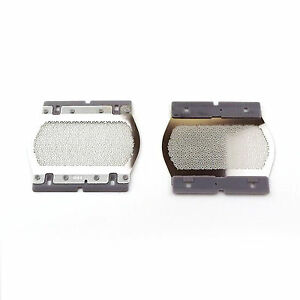 2 X 11B Shaver Foil Replacement for BRAUN Series 1 110 120 130 140 150 5684 5685