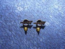 Logo Lapel/Hat Pin Tie Tacks 2 Chevrolet Chevy Corvair Cutout Car