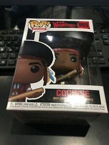 Funko Pop Vinyl Cochise Figure. The Warriors 865