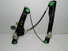 BMW E90 E91 N/S Passenger Side Left Front Door Window Regulator  7060265 REF309