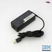 IBM LENOVO NOTEBOOK LAPTOP PSU NETZTEIL ADLX65NLC3A 36200607 PA-1650-72 45N0257