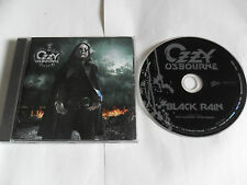 OZZY OSBOURNE - Black Rain (CD 2007)