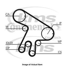 New Genuine CONTITECH Timing Cam Belt CT1043 Top German Quality