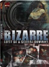 Bizarre Lust of a Sexual Deviant [New DVD] Director's Cut/Ed, Expanded Version