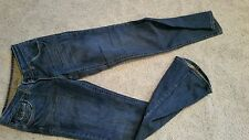 Vanity brand 27x33 jeans cotton blend no rips stains