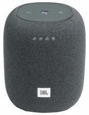 JBL Link Music Smart Speaker - Gray