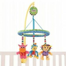 Lamaze Jungle Baby Toys & Activities