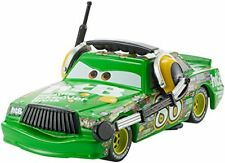 Mattel Disney Cars DXV48 - Disney Cars 3 Die-Cast Chick Hicks mit Headset