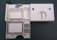 Electrolux Tappan Dishwasher Detergent Dispenser Assembly Part # 154574401
