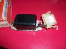 Briggs & Stratton 390408 rectifier alternator