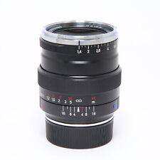 Carl Zeiss Distagon T* 35mm F/1.4 ZM Black (Leica M mount) #37