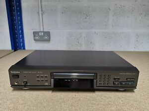 Technics SL-PG4 CD PLAYER hifi separate compact disc