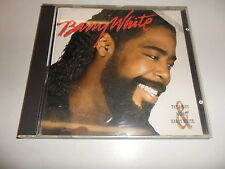CD Barry White – the right Night & Barry White