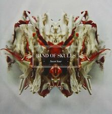Band of Skulls - Sweet Sour [CD]