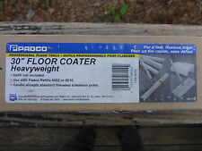 """Padco 30"""" Floor Coater Heavyweight 6029 T-Bar Applicator  Refill NOT included"""
