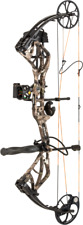 2019 Bear Archery Species RTH 60# LH RTH Package, Bow w/ Arrows & Release