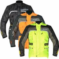 G-MAC Waterproof Windproof Motorcycle Motorbike Armour Protective Jacket