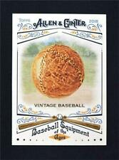 2018 Topps Allen & Ginter Equipment of the Ages #BEA-11 Vintage Baseball
