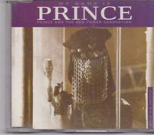 Prince-My Name Is Prince cd maxi single