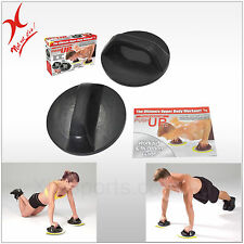 1 PAIR PROFESSIONAL ROTATING PUSH UP BAR /  PUSHUP GRIP