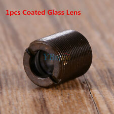Collimating Coated Glass Lens for 405nm Violet/Blue Laser Diode w/Three Layers