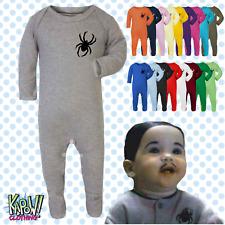 Addams Family Pubert Baby Grow ROMPER Sleep Suit Gift Spooky Halloween Costume
