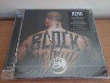 """AZAD - Blockschrift  CD neu versiegelt im """"Super Jewel Case"""" Urban / Bozz Music"""
