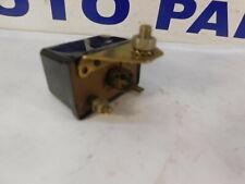 Mixo Relay   Type 2GPV  no box   3-terminal