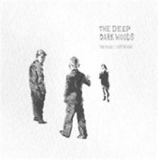 The Place I Left Behind 0015891407722 by Deep Dark Woods CD