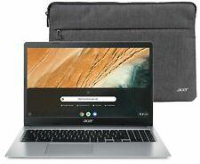 """Acer Chromebook 315, 15.6"""" HD, Intel Celeron N4000, 4GB LPDDR4, 32GB eMMC - New"""