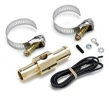 Auto Meter 2280 Heater / Radiator Hose Adapter 5/8 in. Diameter